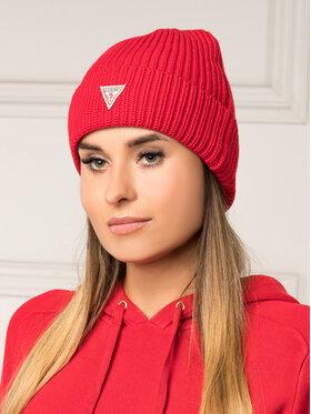 Guess Guess Kepurė M94Z56 Z2HH0 Raudona