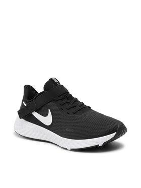 Nike Nike Buty Revolution 5 Flyease BQ3211 004 Czarny