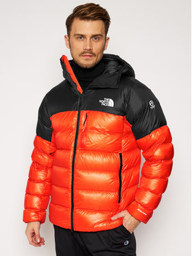 The North Face The North Face Geacă din puf Summit Belay NF0A4AGISH9 Portocaliu Relaxed Fit