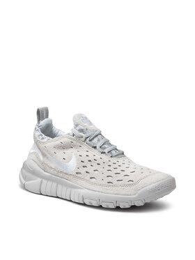 Nike Nike Topánky Free Run Trail CW5814 002 Sivá