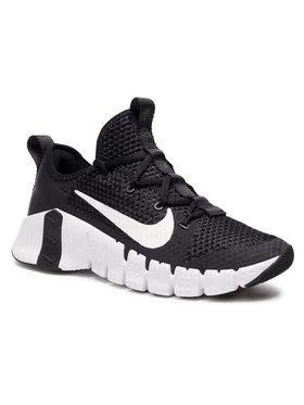 NIKE NIKE Обувки Free Metcon 3 CJ0861 010 Черен