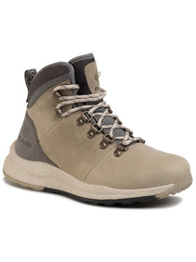 Columbia Columbia Chaussures de trekking Sh/Ft Wp Hiker BL0818 Vert