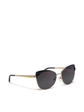 Michael Kors Michael Kors Okulary przeciwsłoneczne San Leone 0MK1084 10148G Złoty