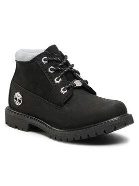 Timberland Timberland Žygio batai Nellie TB0A2EM70011 Juoda