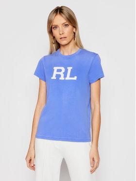Polo Ralph Lauren Polo Ralph Lauren Tricou 211800248005 Albastru Regular Fit
