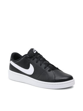 Nike Nike Обувки Court Royale 2 CQ9246 001 Черен