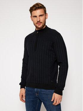 Pierre Cardin Pierre Cardin Пуловер 55842/000/2549 Черен Regular Fit