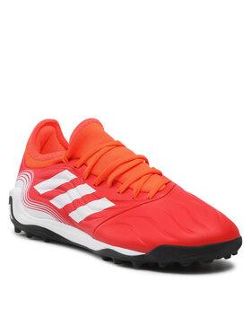 adidas adidas Обувки Copa Sense.3 Tf FY6188 Червен