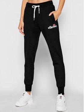 Ellesse Ellesse Spodnie dresowe Frivola Jog Pant SGS08850 Czarny Regular Fit