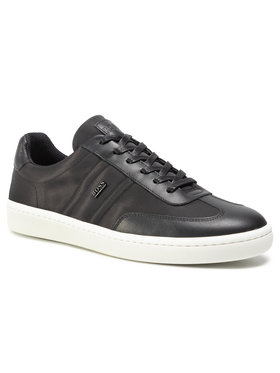 Boss Boss Sneakersy Ribeira 50446658 10232896 01 Černá