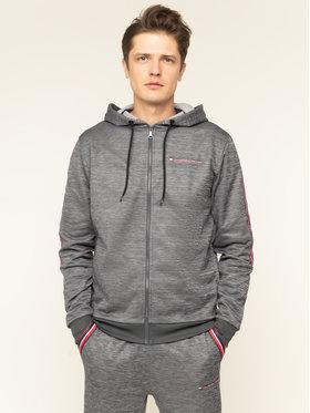 Tommy Sport Tommy Sport Sweatshirt Classics Fleece S20S200327 Gris Regular Fit