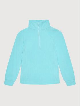 CMP CMP Fliso džemperis 3G28235 Mėlyna Regular Fit