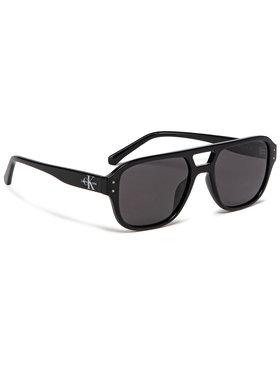 Calvin Klein Jeans Calvin Klein Jeans Okulary przeciwsłoneczne CKJ21603S 45486 Czarny