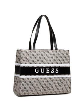 Guess Guess Handtasche Monique (JY) HWJY78 94230 Grau