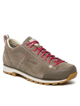 Dolomite Dolomite Трекінгові черевики Cinquantaquattro Low W 247979-1231007 Коричневий