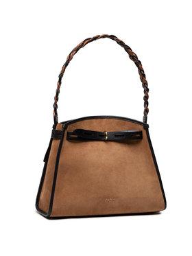Furla Furla Handtasche Margherita WB00157-A.0566-GHN00-1-007-20-CN-B Braun