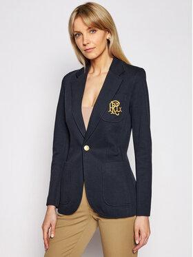 Polo Ralph Lauren Polo Ralph Lauren Blazer Blz 211795348002 Bleu marine Slim Fit