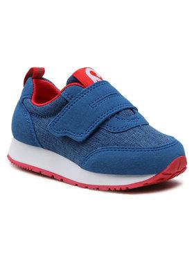 Reima Reima Sneakers Evaste 569428 Blu scuro