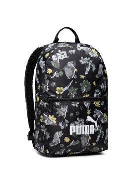 Puma Puma Hátizsák Core Seasonal Daypack 077381 01 Fekete