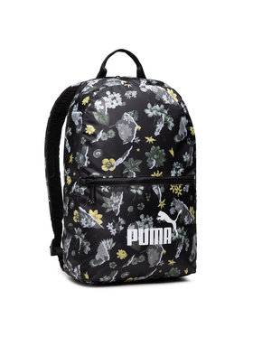 Puma Puma Kuprinė Core Seasonal Daypack 077381 01 Juoda