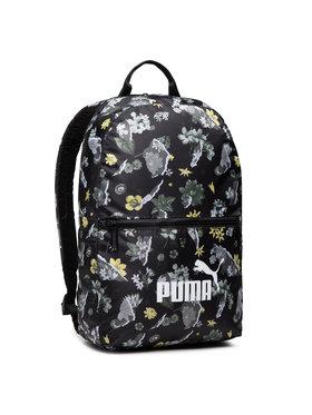 Puma Puma Ruksak Core Seasonal Daypack 077381 01 Crna