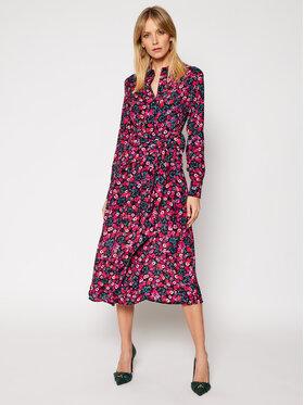 Guess Guess Marškinių tipo suknelė W1RK90 WDDE0 Spalvota Regular Fit