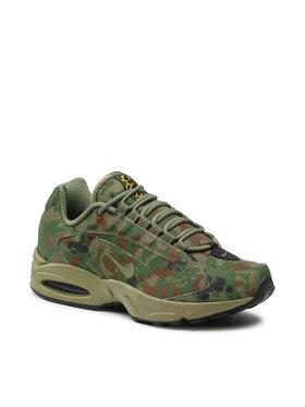 Nike Nike Обувки Air Max Triax 96 Sp CT5543 Зелен
