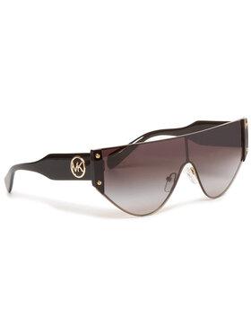 Michael Kors Michael Kors Слънчеви очила Park City 0MK1080 10148G Черен