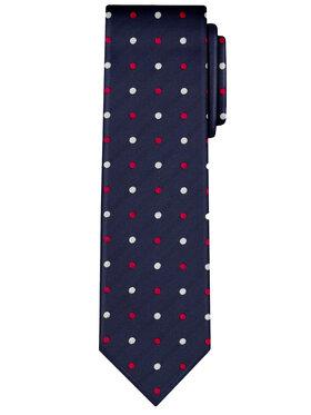 Vistula Vistula Krawat Barlet XY0596 Granatowy