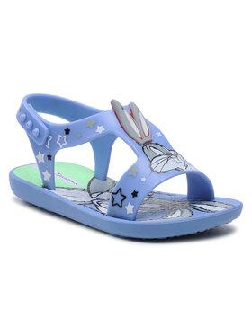 Ipanema Ipanema Sandały Looney Tunes Baby 26372 Niebieski