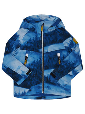 Reima Reima Veste imperméable 531415 Bleu marine Regular Fit
