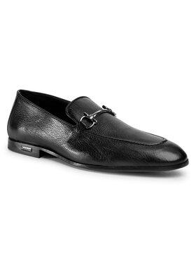 Baldinini Baldinini Κλειστά παπούτσια 097062XLAMA000000XXX Μαύρο