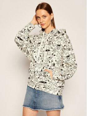 Levi's® Levi's® Sweatshirt PEANUTS® 85279-0035 Weiß Oversize