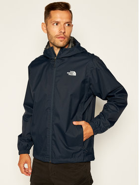 The North Face The North Face Geacă Quest NF00A8AZH2G Bleumarin Regular Fit