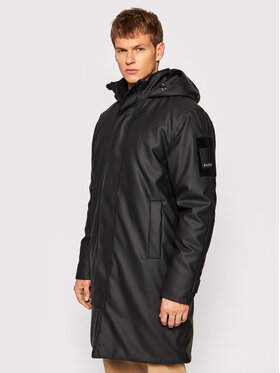 Rains Rains Veste imperméable Unisex 1526 Noir Regular Fit