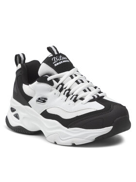 Skechers Skechers Sneakers Fresh Diva 149492/BKW Bianco