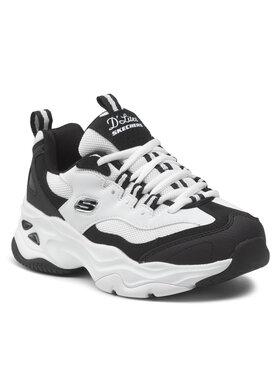 Skechers Skechers Sneakers Fresh Diva 149492/BKW Weiß