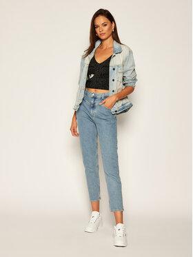 Calvin Klein Jeans Calvin Klein Jeans Blugi Mom Fit J20J214187 Albastru Mom Fit