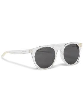 NIKE NIKE Γυαλιά ηλίου Essential Horizon EV1118 910 Λευκό