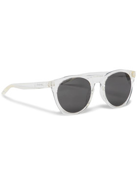 NIKE NIKE Okulary przeciwsłoneczne Essential Horizon EV1118 910 Biały