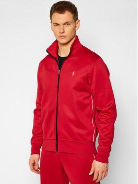 Polo Ralph Lauren Polo Ralph Lauren Sweatshirt Lunar New Year 710828372001 Rouge Regular Fit
