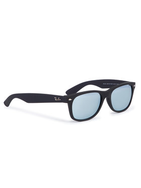 Ray-Ban Ray-Ban Slnečné okuliare New Wayfarer 0RB2132 622/30 Čierna