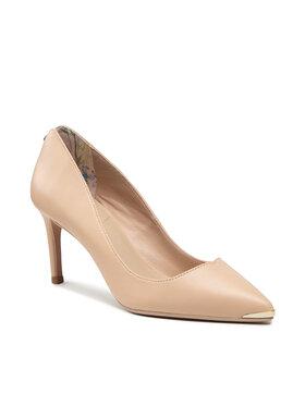 Ted Baker Ted Baker Обувки на ток Kinsly 249219 Бежов