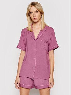 Cyberjammies Cyberjammies Тениска на пижама Aimee 4831 Виолетов