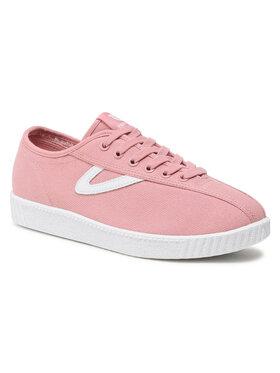Tretorn Tretorn Sneakersy Nylite 480122 Růžová