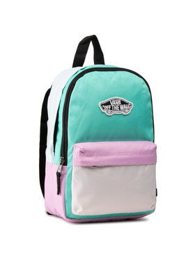 Vans Vans Раница Bounds Backpack VN0A4DRO9P11 Сив
