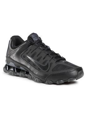 NIKE NIKE Обувки Reax 8 Tr Mesh 621716 008 Черен