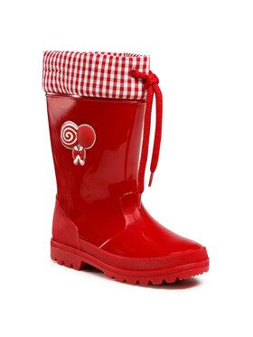 Mayoral Mayoral Guminiai batai 46.199 Raudona