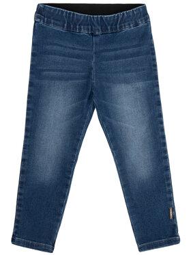 Liu Jo Kids Liu Jo Kids Leggings K69018 FA250 Bleu marine Slim Fit
