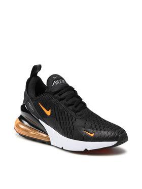 Nike Nike Boty Air Max 270 Gs DM3208 001 Černá